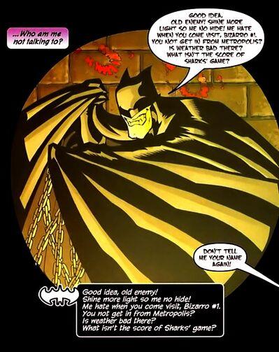 BATMAN BATMAN BATMAN! 399px-Batzarro_001