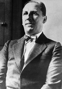 Arnold Rothstein