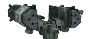 HaloReach - M79-MLRS