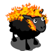 Nightmare Sheep-icon