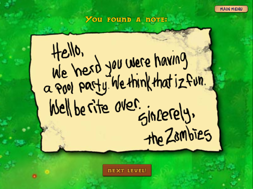 Planets vs Zombies (1025)