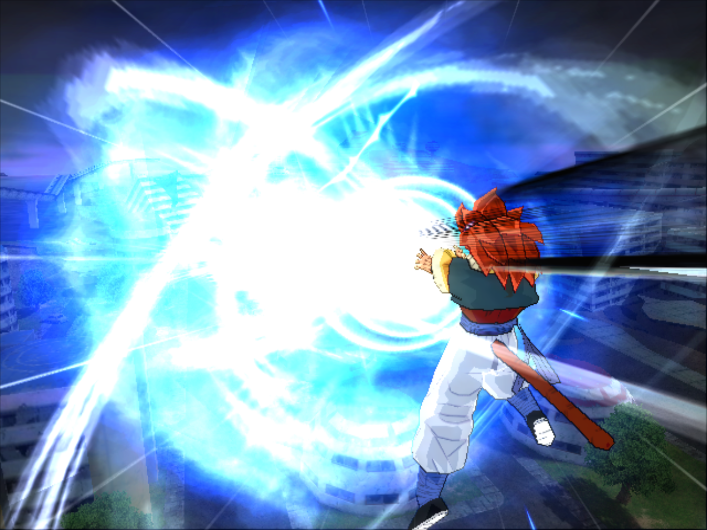 100x Big Bang Kamehameha - Dragon Ball Wiki