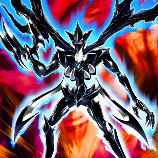 Elemental Hero Dark Neos: Neo Kaiba's Duelist Blog, The Dark Hero Has Emerges