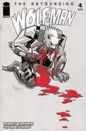 Astounding Wolf-Man Vol 1 4