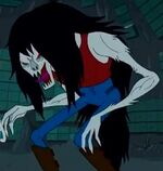 MonsterMarceline