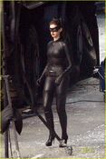 Catwoman TDKR