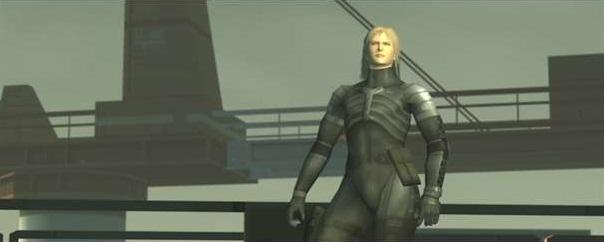 Metal Gear Solid HD Collection - VGChartz