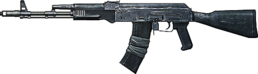 BF3Beta AK-74 ICON