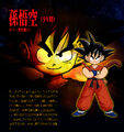 Kid Goku BT3