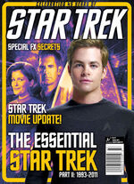 STM issue 164 cover