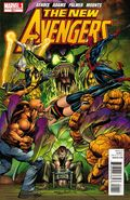 New Avengers Vol 2 16.1