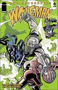 Astounding Wolf-Man Vol 1 6