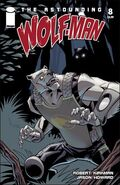 Astounding Wolf-Man Vol 1 8