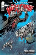 Astounding Wolf-Man Vol 1 16