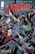Astounding Wolf-Man Vol 1 25