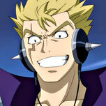 Laxus Mugshot