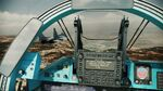 SU35 cockpit