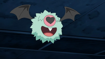 EP698 Woobat de Jessie