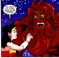 Shaggy Man DC Super Friends 001