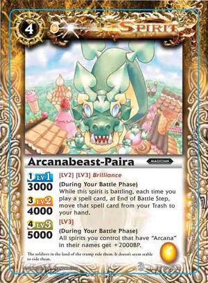 Battle spirits Set 3  300px-Paira2