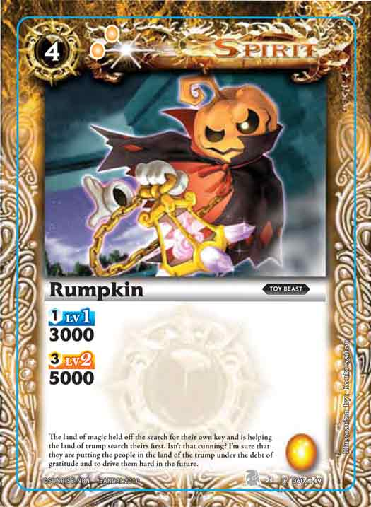 Booster Set 3 Rumpkin2
