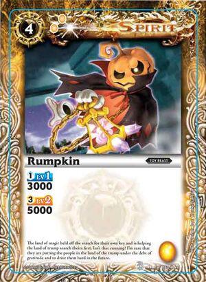 Battle spirits Set 3  300px-Rumpkin2