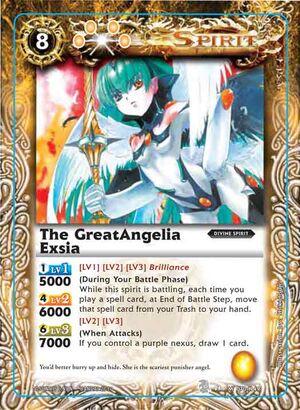 Battle spirits Set 3  300px-Exsia2