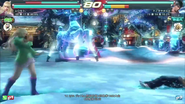 TTT2 Arctic Dream Temp Pic 2
