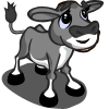 Gray Jersey Calf-icon