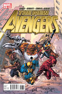 New Avengers Vol 2 17