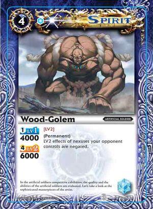 Battle spirits Set 3  300px-Wood-golem2