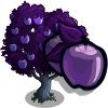 Giant Dark Apple Tree-icon