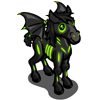 Batwing Foal-icon