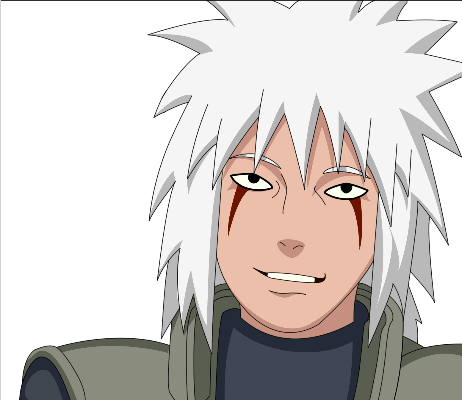 Jiraiya (CastleFalcon) - Fan Fiction Wiki - You can write ...