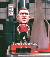Blake bobble