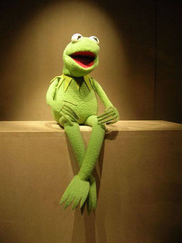 Kermit jpgKermit The Frog Drinking Tea