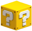 Question Block 3D