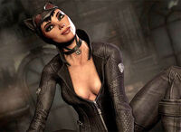 Catwoman
