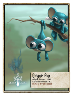 Driggle Pup