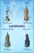 Landmark Announce