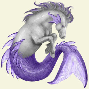 Purple Hippocampus