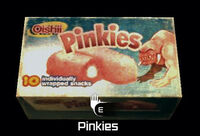 Pinkies