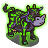Skeleton Cow-icon