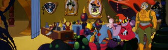 Orko&#39;s Room Wide