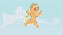 Applejack weeee S01E04