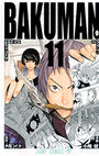 Bakuman manga 11