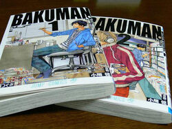 Bakuman Vol 01-02