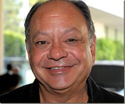 Cheech-marin thumb