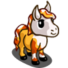 Mini Candy Corn Foal-icon