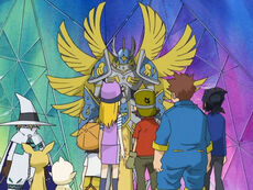 List of Digimon Frontier episodes 13